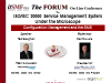 itSMF USA SIG: ISO/IEC 20000 SMS Under the Microscope: Configuration Management