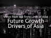 Future Growth Drivers of Asia
