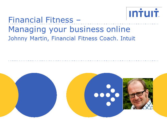 Financial Fitness: Running your business online