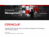 Reduce Costs and Simplify Management of Oracle WebLogic Server