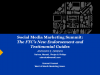 The FTC Advertising Guides :  Impact on Social Media