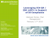 Leveraging ICH Q9 / ISO 14971 in Support of IS Compliance