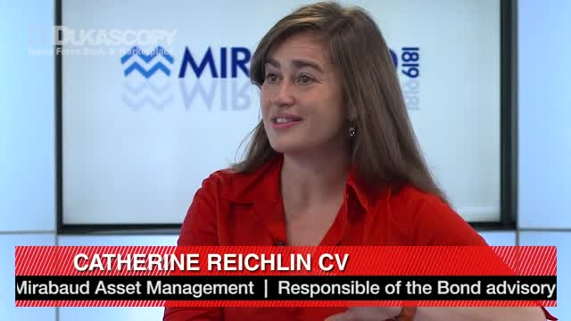 Catherine Reichlin - Fixed Income