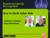 Mastering Identity Management – How to Slash Cyber Risk
