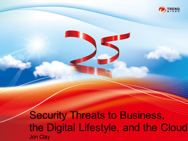 Threat Predictions 2013
