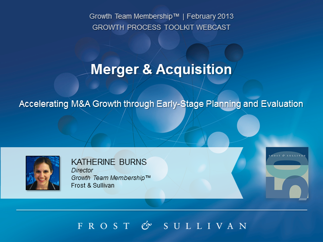 Mergers & Acquisitions: Principled Competitive Decision-Making
