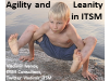 Agility and Leanity in ITSM