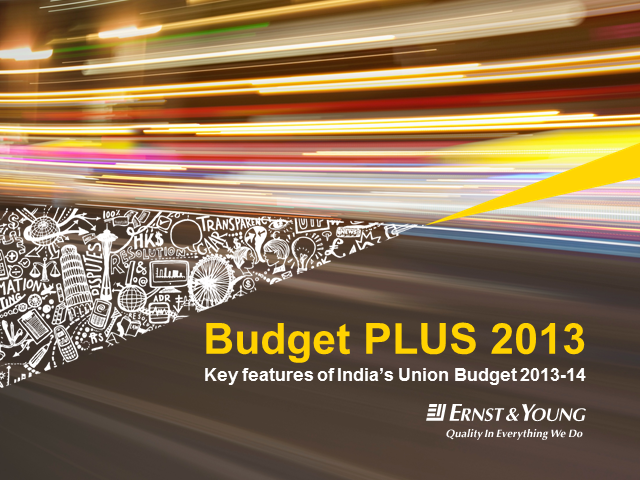 India Budget 2013 moving towards a fair and stable international tax system?