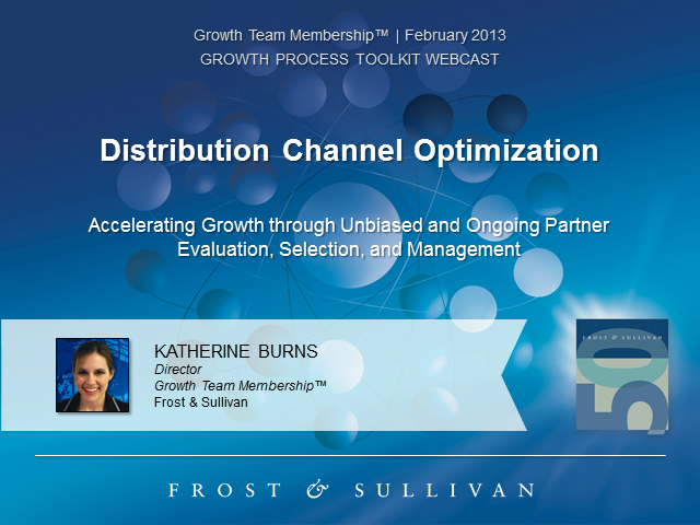 Distribution Channel Optimization: Partner Evaluation, Selection, and Management