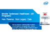 Mobile Optimized Healthcare API Programs: New Revenue from Legacy Data