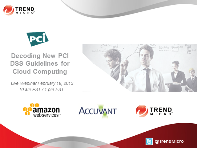 Decoding New PCI DSS Guidelines for Cloud Computing