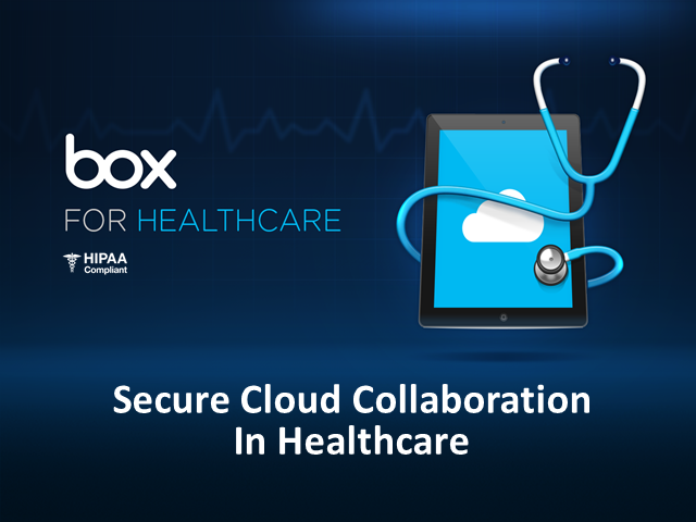 Innovative Use Cases for Secure Cloud Collaboration in Healthcare