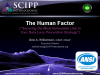 The Human Factor:Secure the Most Vulnerable Link in Your DLP Stgy