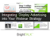 Integrating Display Advertising into Your Webinar Strategy