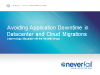 Avoiding Application Downtime in Datacenter and Cloud Migrations