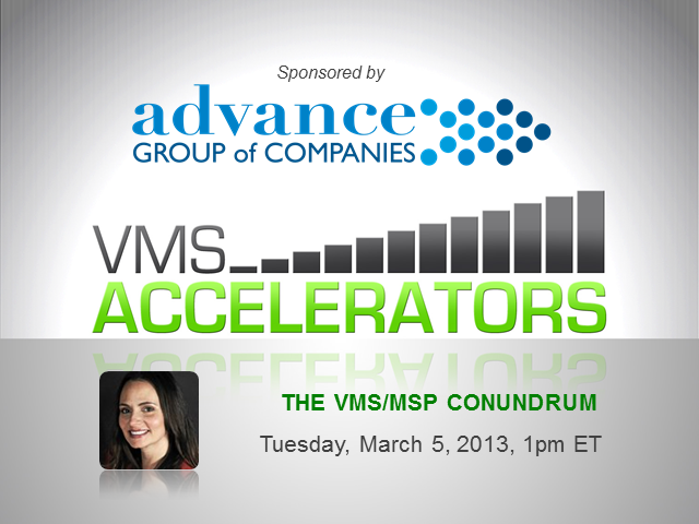The VMS/MSP Conundrum: Challenges and Opportunities for Your Staffing Firm