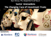 Sector Innovations: The Changing Face of Investment Trusts
