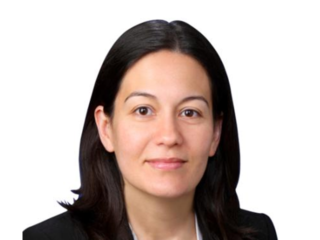 Catherine Yeung - Asia Pacific Outlook