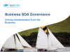 Business SOA Governance