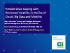 Coping with Workload Volatility in the Era of Cloud, Big Data and Mobility