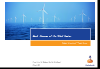 Banking on the wind: funding future wind development