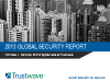 2013 Trustwave Global Security Report: Threat Trends Webinar