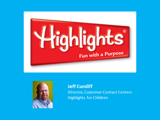 Creating a Successful Sales & Service Culture in your Contact Center