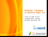 Implementing Enhanced Campaigns for AdWords Editor 10.0