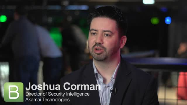 2 Minutes on BrightTALK: Anonymous and the Social Impact of Security
