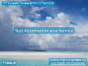 Test Automation as a Service