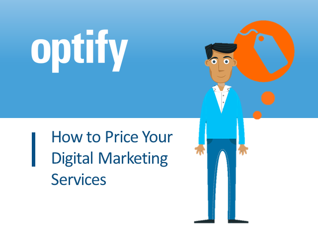How to Price Your Digital Marketing Services