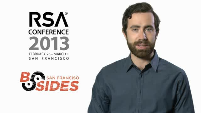 March 11: Highlights from RSA and B-Sides SF