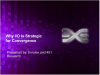 Emulex and The 451 Research Present Why I/O is Strategic for Convergence