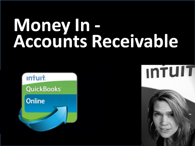 5. Accounts Receivable - Money In