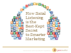 How Social Listening is the Best-Kept Secret to Smarter Marketing