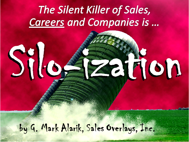 No More Silo-ization! How to Unify Sales & Marketing for Big Performance