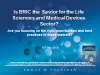 Will BRIC be the Savior for the Life Sciences and Medical Devices Sector?