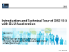 DB2 Tech Talk: Introduction and Technical Tour of DB2 with BLU Acceleration