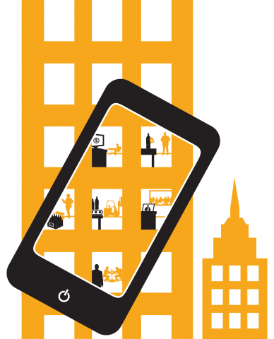 Build Your Mobile Solutions with HANA in the Cloud