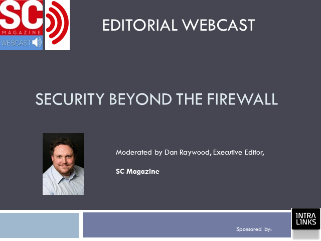 Security Beyond the (Fire)wall