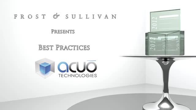 Acuo Technologies part of Perceptive Software