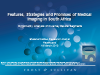 Features, Strategies and Promises of Medical Imaging