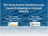 Not Going Quietly; Gracefully Losing Control & Adapting to Cloud and Mobility