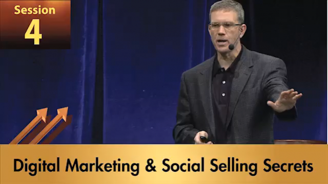 Digital Marketing and Social Selling Secrets