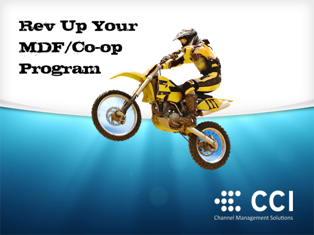 Rev Up Your MDF/Co-op Program: The 8 key Factors for Maximizing Success