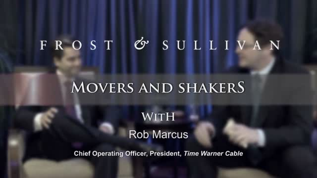 TWCBC Movers & Shakers