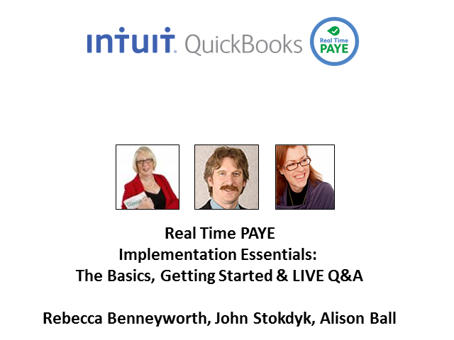 RTI Implementation Essentials: Live Q&A with Rebecca Benneyworth