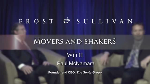 The Sente Group Movers & Shakers