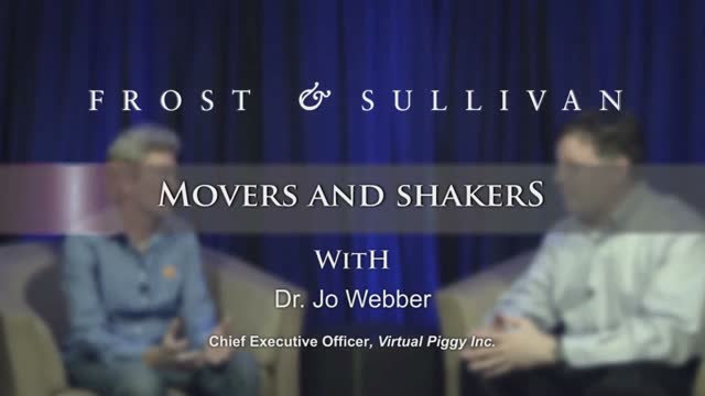 Virtual Piggy Inc. Movers & Shakers