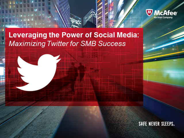 The Power of Social Media: Leveraging Twitter